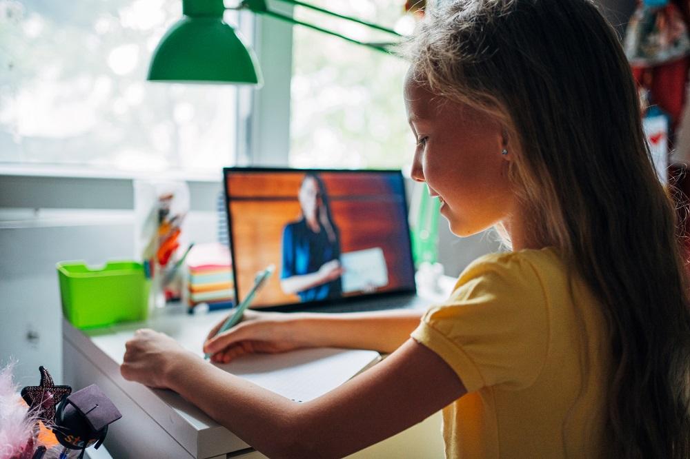 Komputer do nauki zdalnej