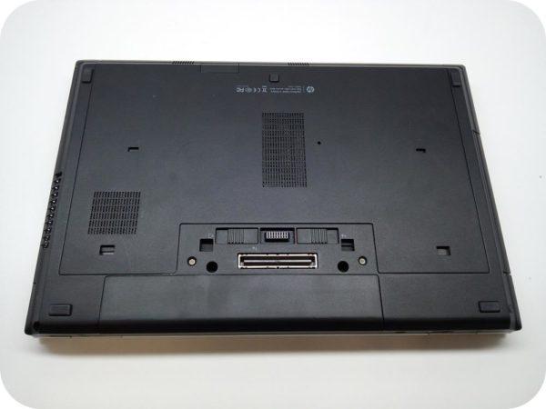 HP 8570p Radeon